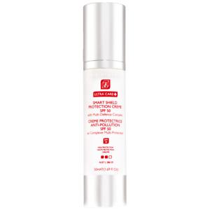 Nutrimetics Ultra Care+ Smart Shield Protection Creme SPF 50 50ml