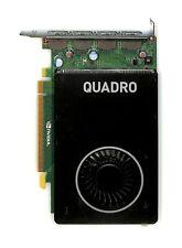HP nVIDIA Quadro M2000 4 DisplayPort 4GB Graphics Card 844223-001 846379-001