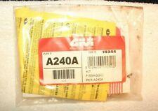 Givi A240A bracket for A240 Windscreen