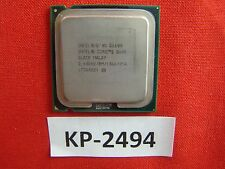 CPU Intel Core2Quad Q6600 slacr 4x2.40 GHz,1066 MHz FSB,8 MB de caché ,Socket