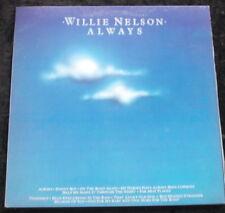 WILLIE NELSON Always LP