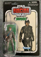 STAR WARS ESB Luke Skywalker Bespin Fatigues VC04 Vintage Collection C8- MOC