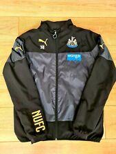 Worn jacket Newcastle