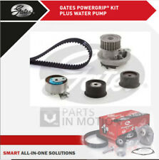 VAUXHALL ASTRA H 2.0 Timing Belt & Water Pump Kit 04 to 10 Set Gates Quality New