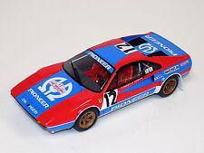 1/18 Otto GT Spirit Ferrari 308 GTB Grp 4 1982 Tour De Corse Rally Andruet OT657