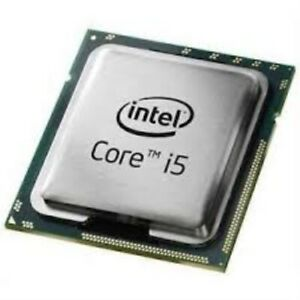 INTEL CORE i5-7500 3.40GHz QUAD-CORE LGA 1151 DESKTOP PROCESSOR CPU SR335