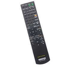 New Remote Control For Sony STR-DG700 STR-K790 STR-DH700 STR-KS2000 AV Receiver