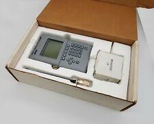 Bird AT-100 Thruline Wattmeter 2-136MHz Digital Antenna Tester Analyzer