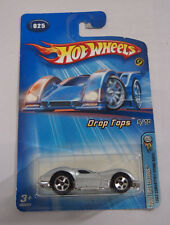 HOT WHEELS DROP TOPS 5/10 2005 FIRST EDITIONS 1963 CORVETTE STING RAY