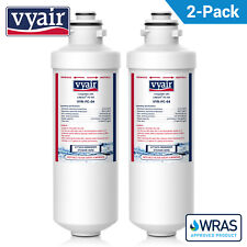 More details for 2 lincat fc04 filterflow rx series boiler hot water filter compatible from vyair