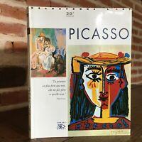 Picasso Scopri Arte Xxe Siècle Cerchio Arte 1996