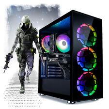 Gamer PC AMD Ryzen™ 5 2600 6x 3.9 Ghz Geforce® GTX 1660 Super Gaming Windows 10
