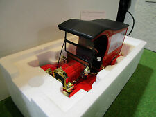 FORD MODEL T CARGO VAN 1915 COCA COLA 1/18 d MOTOR CITY 449804 voiture miniature