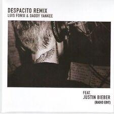 Despacito (remix) - Luis Fonsi & Daddy Yankee Ft Justin Bieber - New Cd Promo