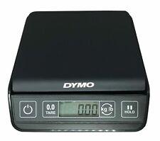 Dymo Digital Postal Scale Model P3 3 Lbs 1300 G Capacity Black Mail Postage