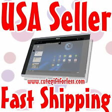 Clear Screen Protector for Acer Iconia Tab A500 A501