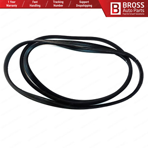 Bross BSR557 Sunroof Sliding Seal A1267800098 for Mercedes-Benz W126 W140 W463