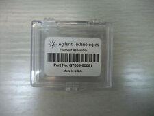New Agilent G7005-60061 Filament Assembly