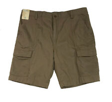 e20b48f5f2 New ListingRoundtree & Yorke Caribbean Casual Cargo Shorts Cotton Blend  Flat Front New