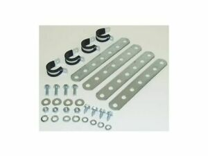 For 1961 Oldsmobile Classic 98 Oil Cooler Mounting Kit 16664JF