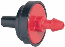 Raindrip PC2050B 1/2 GPH Pressure Compensating Drippers Maintains Constant Water