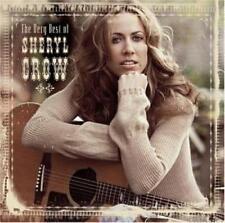 Sheryl Crow : Very Best of CD (2003)