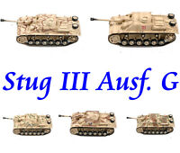 Easy Model German Stug III Ausf. G Plastic Tank Model All of Easy Model