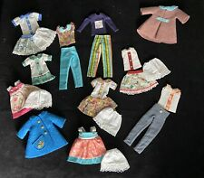 Blythe Doll Clothes 21pc Lot of Assorted Blythe Handmade Doll Clothes OOAK