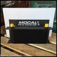 Radiatore olio Mocal 16 file Racing Maggiorato 330mm universale
