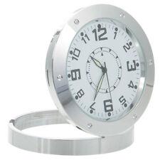 HD 720P HD Camcorder Alarm Clock Video Spy Camera Record Motion DVR Digital CA