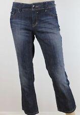 Esprit Machine Washable Capri, Cropped Jeans for Women