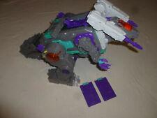 TRYPTICON TITANS RETURN TRANSFORMER  HASBRO TITAN CLASS ROBOT NR COMPLETE FIGURE