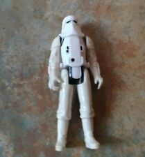 Vintage Star Wars Imperial Snow Trooper Kenner 1980 Empire Strikes Back Hoth