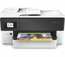 HP OfficeJet Pro 7720 All-in-One Wireless A3 Inkjet Printer with Fax - Currys