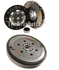 LUK DUAL MASS FLYWHEEL DMF AND COMPLETE CLUTCH KIT FOR PEUGEOT 407 2.0 HDI