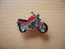 Pin Anstecker Honda Revere NTV 650 / NTV650 rot red Motorrad 0358 Motorbike Moto