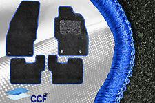 Vauxhall Corsa VXR Car Mats 06-16(mk3) CUSTOM MADE HIGH QUALITY LUXURY CARPET