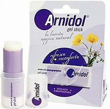 ARNIDOL GEL STICK 15 ML 100 % ORIGINAL MONOVARSALUD SOLO PAGAS UN PORTE
