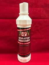 Genuine No. 7 Professional One Step Scratch Remover 09610 Free Shipping