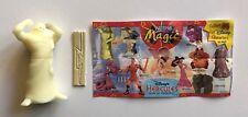"Nestle Magic Disney's ""Zeus"" Figure EC with Paper Insert"