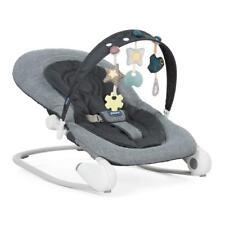 Chicco Hoopla Baby Bouncer Chair (Dark Grey) - ON SALE! was £60