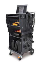 Beta CX49 Carrello Scrivimpiedi per PC Strumenti Diagnosi Tester Caricabatteria