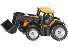SIKU JCB Contemporary Diecast Farm Vehicles
