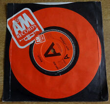 "Pepi Lemarr, Magic promo 7"", A&M Records"