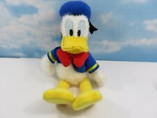 Disney Donald Duck Plush Toy 16 INCH DISNEY STORE