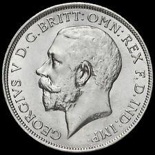 1916 George V Silver Florin, G/EF