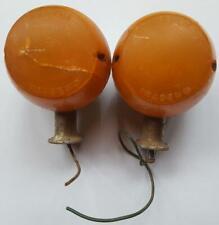 Original Yamaha YAS1 YAS2 YAS3 AS AS1 AS2 AS3 Front Indicators Turn Signal Blink