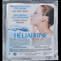 HELIABRINE - Masque repulpant collagène 8ml  Visage - Héliabrine