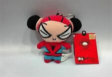 Peluche Pucca Spiderman