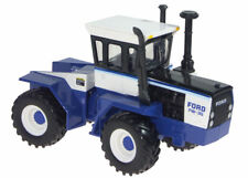 Ford FW30 4WD Tractor  - 1/32